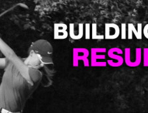 Recruit PKB: Building a Resume