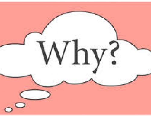 RecruitPKB: Find Your WHY