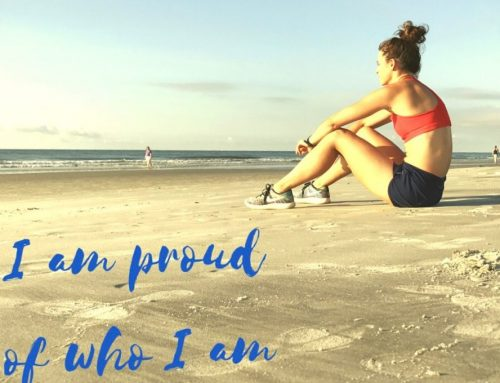 RecruitPKB: I am Proud of Who I am