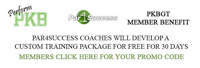PerformPKB Par4Success Custom Training Package