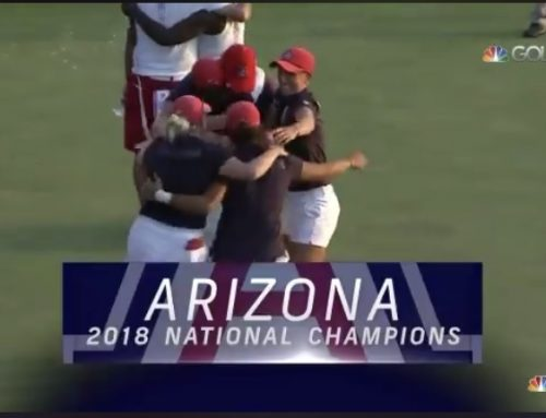 RecruitPKB: NCAA Women's Golf Championships