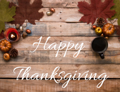 RecruitPKB: Happy Thanksgiving